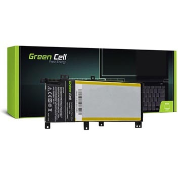 Green Cell Accu Asus F455, K455, R455, X455 5000mAh