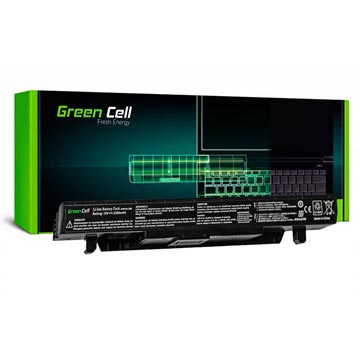 Green Cell Accu Asus FX-PLUS, ZX50, ROG GL552 2200mAh