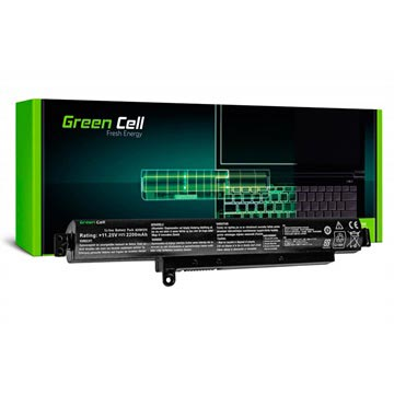 Green Cell Accu Asus R103, VivoBook F102, X102 2200mAh