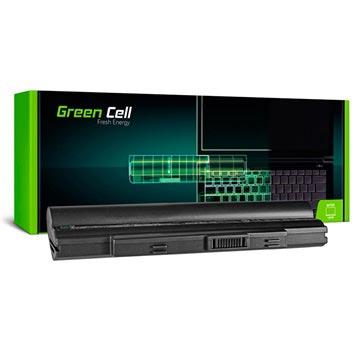 Green Cell Accu Asus U20, U50, U80, U81, U89 4400mAh