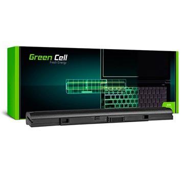 Green Cell Accu Asus U33, U42, U43, U52, U53 4400mAh