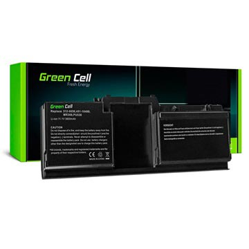Green Cell Accu Dell Latitude XT, XT2, XT2 XFR 3800mAh
