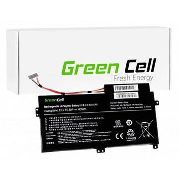 Green Cell Accu Samsung Series 3, 5, Ativ Book 4 4000mAh