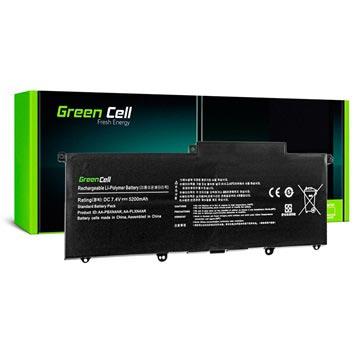 Green Cell Accu Samsung Series 9 NP900X3B, NP900X3C, NP900X3D 5200mAh