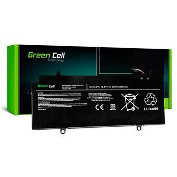 Toshiba Portege Z30, Z30t Green Cell Accu 3380mAh