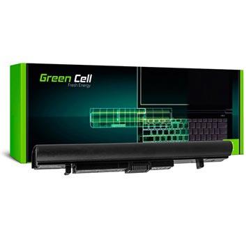 Green Cell Accu Toshiba Tecra A50, C50, Portege A30 2200mAh