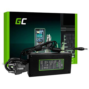 Green Cell Oplader-Adapter Asus ROG G750, G75, MSI GT60, GT70 180W