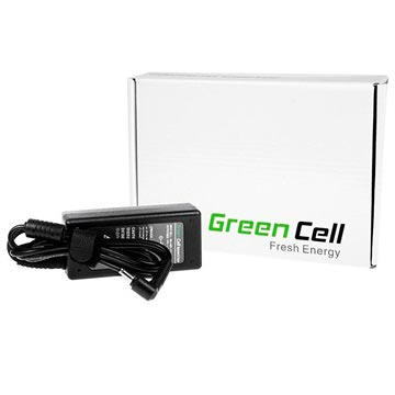 Green Cell Oplader-Adapter Asus ZenBook UX21A, UX32A, UX42A, Taichi 21 45W