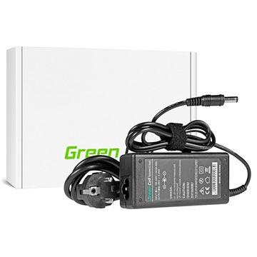Green Cell Oplader-Adapter Fujitsu LifeBook, Amilo, Lenovo IdeaPad 65W