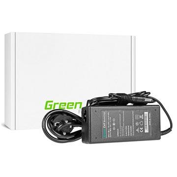 Green Cell Oplader-Adapter Asus, Toshiba, Fujitsu LifeBook, MSI 90W