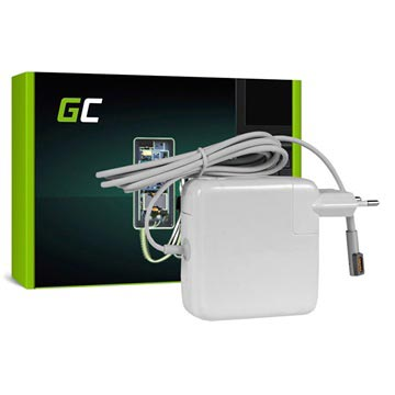 MacBook 13, MacBook Pro 13 Green Cell Laptop Adapter 60W
