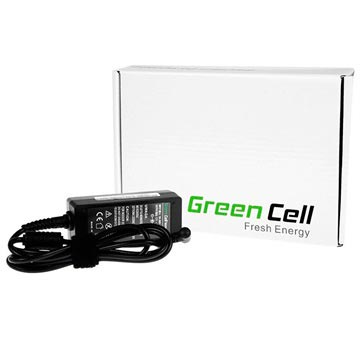 Green Cell Oplader-Adapter Samsung Series 3 Chromebox, Chromebook 2, 3, Ativ Tab 3 40W