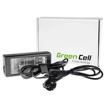 Green Cell Oplader-Adapter Samsung Ativ Book 5, Ativ Book 7, Series 7 Ultra 65W