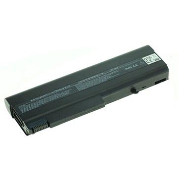 HP EliteBook 6930p, EliteBook 8440p Laptop Batterij 6600mAh