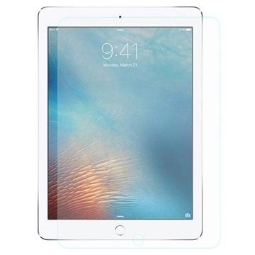 iPad 9.7, iPad Pro 9.7 Hat Prince Glazen Screenprotector Doorzichtig
