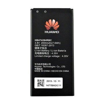 Huawei HB474284RBC Batterij Ascend G620s, Ascend Y550, Y5, Y625, Y635 Ascend G615