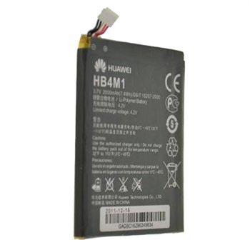 Huawei Ascend P1 Batterij HB4M1