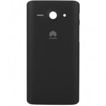 Huawei Ascend Y530 Batterij Cover Zwart