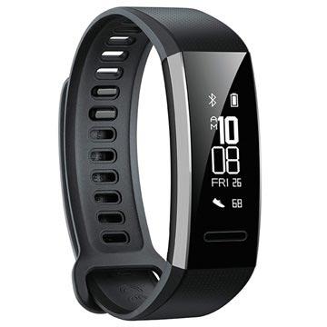 Huawei Band 2 Pro GPS Activity Tracker 55022283 Zwart