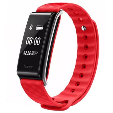 Huawei Color Band A2 Activity Tracker 02452540 Rood
