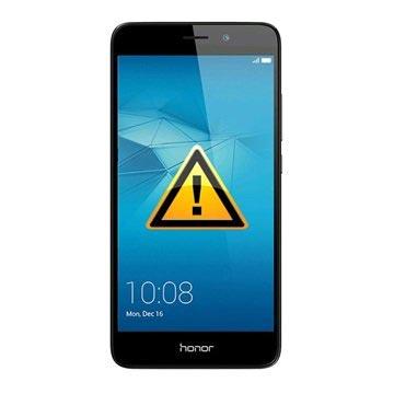Huawei Honor 5c, Honor 7 lite Batterij Reparatie