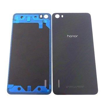 Huawei Honor 6 Batterij Cover Zwart