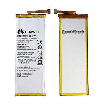 Huawei Honor 6 Batterij HB4242B4EBW