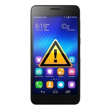 Huawei Honor 6 Batterij Reparatie