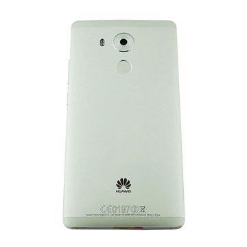 Huawei Mate 8 Batterij Cover Zilver