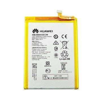 Huawei Mate 8 Batterij HB396693ECW