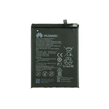 Huawei Mate 9, Mate 9 Pro Batterij HB396689ECW