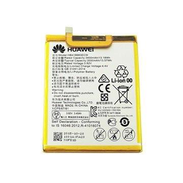 Huawei Nexus 6P Batterij HB416683ECW