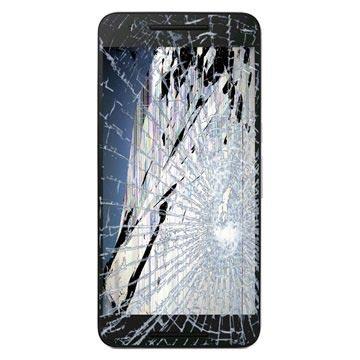 Huawei Nexus 6P LCD & Touchscreen Reparatie Zwart