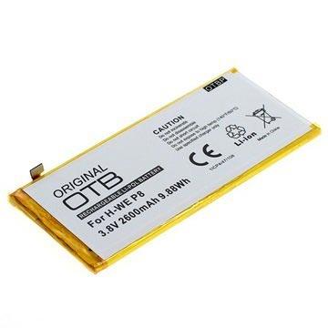 Huawei P8 Batterij 2600mAh