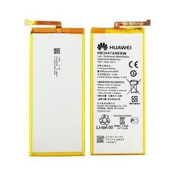 Huawei P8 Batterij HB3447A9EBW