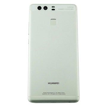 Huawei P9 Batterij Cover Wit