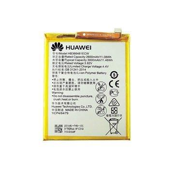 Huawei P9 Batterij HB366481ECW