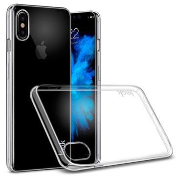 iPhone X Imak Crystal Cover Doorzichtig