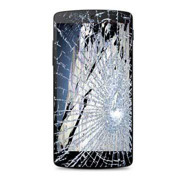 LG Nexus 5 LCD & Touchscreen Reparatie Zwart