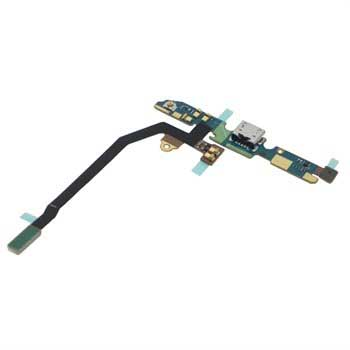 LG Optimus 4X HD P880 Micro USB Connector & Flexkabel