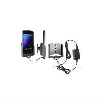 Brodit Brodit houder-lader LG Nexus 4 org bumper case MOLEX (513488)