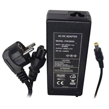 Laptop Adapter Asus A7, F9, K52, N53 90W