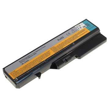 Laptop Batterij Lenovo B570, G570, V570, IdeaPad Z475,Z560 4400mAh