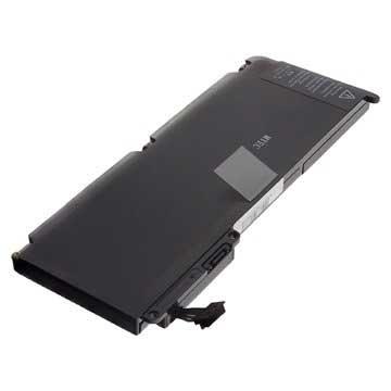 Compatibel Laptop Batterij - MacBook Pro 17, Pro 15, Pro 13 - 63.5Wh