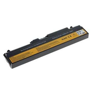 Lenovo Thinkpad L410, L510, T410, T510 Laptop Batterij 4400mAh
