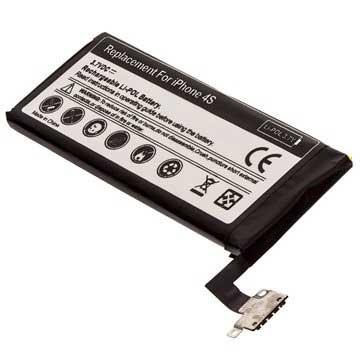 iPhone 4S MTec Compatibele Batterij