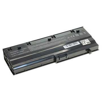 Medion MD96350, MD96370 Laptop Batterij 6600mAh