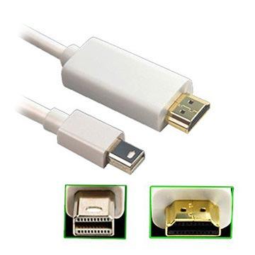 Mini DisplayPort-HDMI Kabel 3m