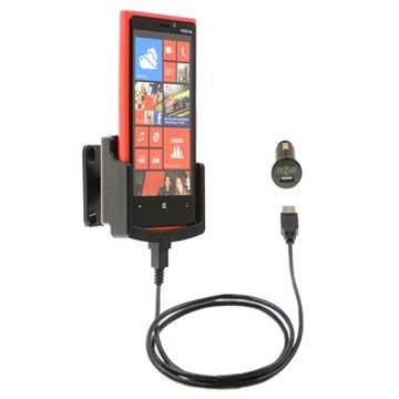 Kram 62265 Fix2Car Actieve Houder Nokia Lumia 920