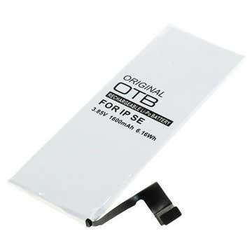 iPhone SE OTB Batterij 1600mAh